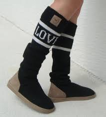 ugg boots sale secret secret pink boots slipper socks slouchy mukluks booties 7 8