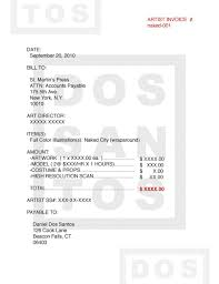 freelance writing invoice template formal business report sample invoice writing a conclusion in an