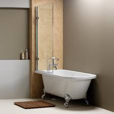 Freestanding Bathroom Furniture Uk by Qualitex Iconic Harvard Freestanding Bath 1700 X 750mm