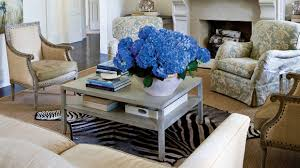 southern home tours southern living