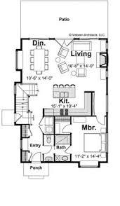 Karsten Homes Floor Plans Plan 44091td Designed For Water Views Scale Bedrooms And Kitchens