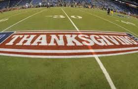 thanksgiving football getting in the spirit nflgirluk