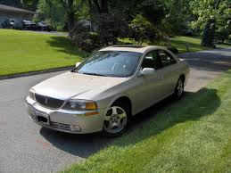 lincoln ls 2000 image 21