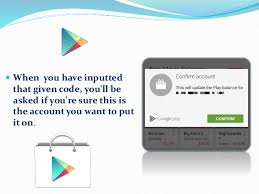 play gift card 5 how to redeem play gift card mygiftcardsupply
