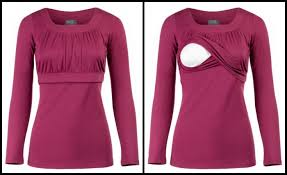 nursing tops 5 practical stylish tops breastfeedingplace