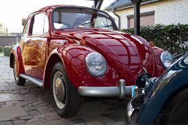 volkswagen beetle red vw 1200 a standard beetle 1965 1966 details classiccult