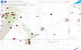 Roswell New Mexico Map week ahead typical for mid june in nm