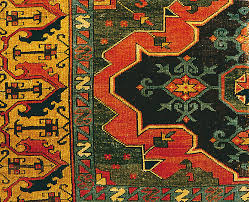 Ottoman Rug Antique Ottoman Rugs In Transylvania Publications And Tours