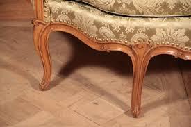 canapé de repos lit de repos ou canapé d alcôve de jfm langon galerie pellat