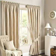 lined bedroom curtains ready made murano natural lined pencil pleat curtain dunelm bedroom