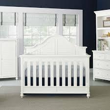 Bassett Convertible Crib Nantucket 4 In 1 Convertible Crib Convertible Cot