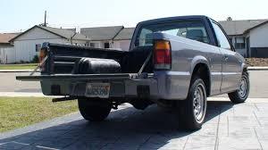 1991 mazda b series pickup information and photos zombiedrive