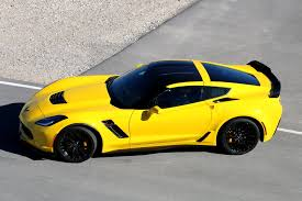 yellow corvette rumor is velocity yellow on the way out for the 2016 corvette