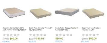 sears mattress sale 60 mattresses for