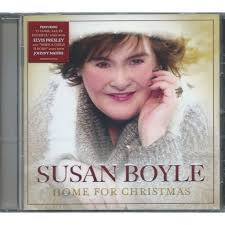 christmas cds home for christmas by susan boyle cd with louviers ref 116401251