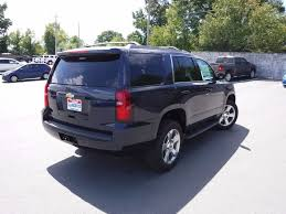 2018 new chevrolet tahoe 2wd 4dr ls at landers chevrolet serving