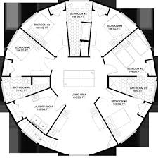 house round houses plans