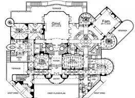 floor plans mansions mansions at acqualina floor plans forafri