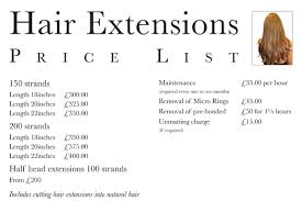 hot heads extensions cost how much do human hair extensions cost dhairstyles