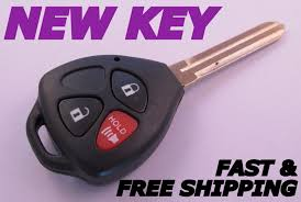 toyota yaris remote key not working used toyota yaris keyless entry remotes fobs for sale