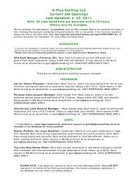 Resumes Samples In Word Format by Resume Templates That Stand Out