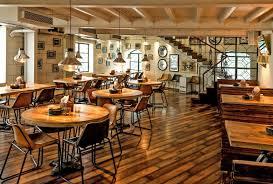 Daily Table Boston Restaurant Review The Boston Kala Ghoda The Daily Pao