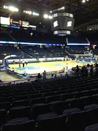 monster truck show allstate arena allstate arena section 113 row n seat 23 chicago sky vs