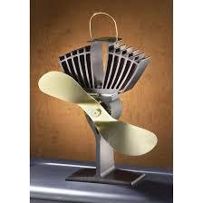 Caframo Ecofan Airmax Heat Powered Wood Stove Fan Stove Fan Stove