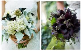 black calla black calla wedding bouquets calcallas