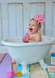 Baby Bathtub Prop 27 Best Baby Clawfoot Baths The Cutest Ever Images On