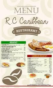 Pompano Beach Florida Map by Rc Caribbean Restaurant