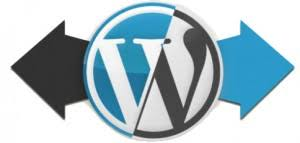 convert website to wordpress services