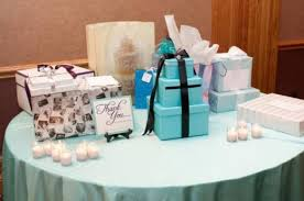 wedding gift table ideas wedding gifts nonsense to momsense