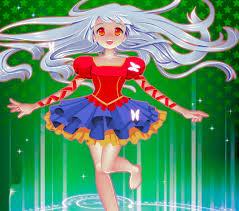 imagenes juegos anime juego de vestir al estilo manga y anime juegos