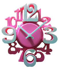 wall clock u2013 sasta bazar online