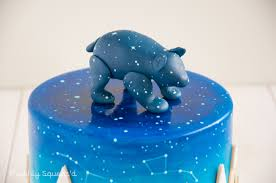 unique baby shower cakes a special and unique baby shower cake for baby ursa the