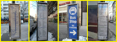 M60 Bus Route Map by Nyc Buses Walkaboutny
