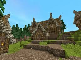 small medieval house minecraft already best house design