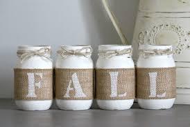 white farmhouse fall decor rustic table centerpieces u2013 jarful house