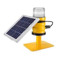 solar powered runway lights taxiway lights s4ga