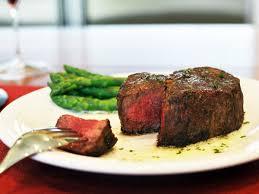 top secret recipes ruth s chris steak house petite filet