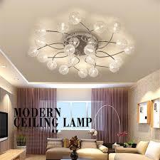 Wohnzimmer Esszimmer Lampen Esszimmerleuchte Modern Moderne Geraumiges Led Hangelampen