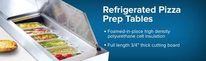 commercial pizza prep tables avantco refrigeration commercial refrigeration equipment
