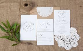 Paper For Invitations Our Wedding Invitations Designed By Tabitha Emma Rachel Macdonald