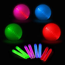 glow balls best golf balls to help you finish your at