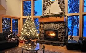 fireplace shop binhminh decoration