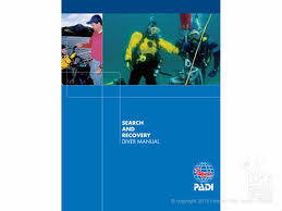 padi search and recovery course indepth dive phuket idc phuket