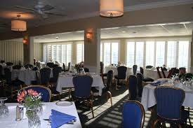 dining room vero beach yacht club