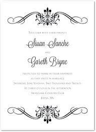 wedding invitation templates free download philippines