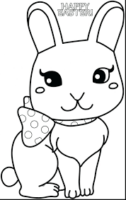 emejing bunny rabbit coloring pages print pictures printable